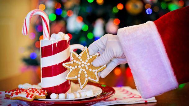Prvý sviatok vianočný
