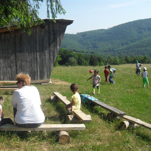 Materská škola Kobeliarovo