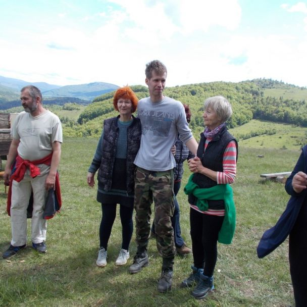 XVII. ročník turistického výstupu na Ždiarik (2019)