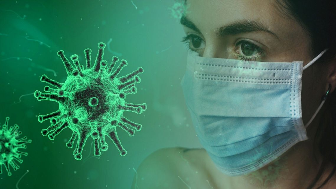 Coronavírus v rómskej osade