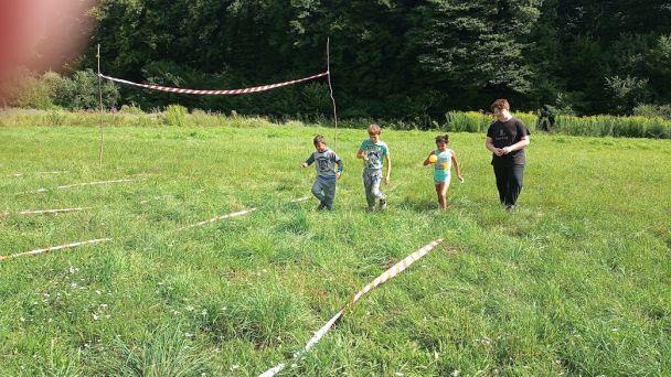 Čo chýba deťom v osade počas prázdnin?