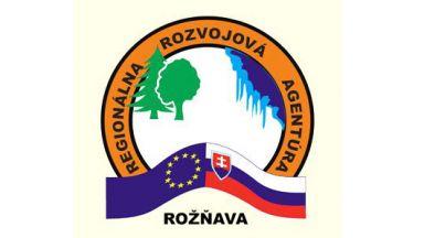 Regionálna rozvojová agentúra Rožňava